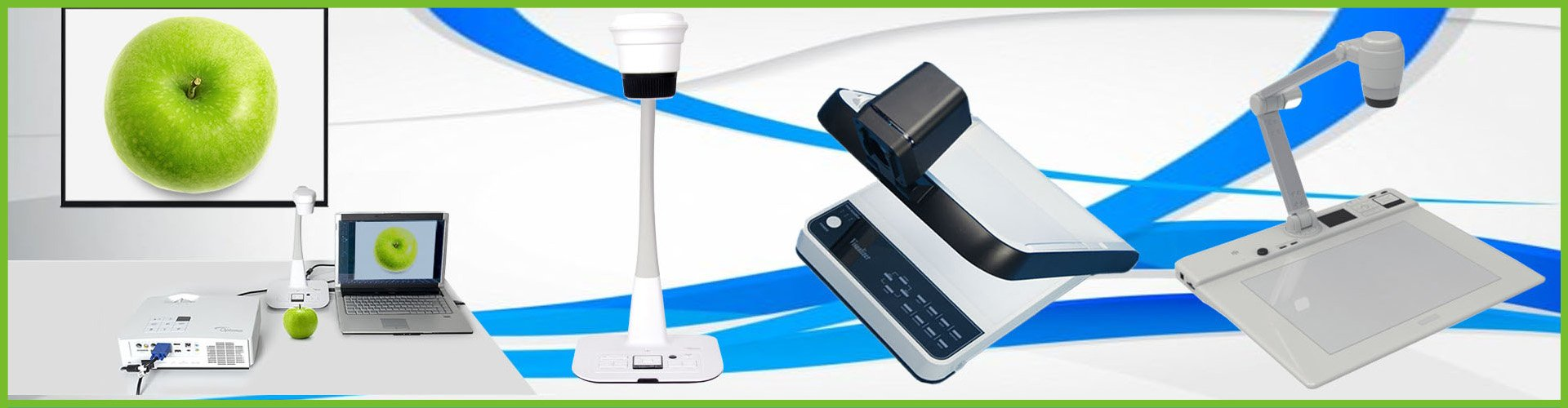 Why we need to go from Full HD to Ultra HD document camera?